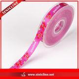 Christmas Printed Ribbon Tape с Logo Customer
