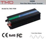 Чисто инвертор волны синуса с инверторов 500W солнечной силы решетки