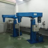 Máquina de mistura de levantamento pneumática da alta qualidade