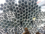 El tubo de Youfa del fabricante de Tianjin galvanizó