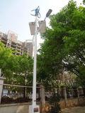 400W het de verticale Generator en Zonnepaneel van de Wind voor LEIDEN Licht