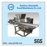 Dépôt machine / machine de coulée-chocolat fournisseur de la machine (QJZJI-QIII)