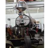60kg商業コーヒー焙焼機械ガスのコーヒー煎り器