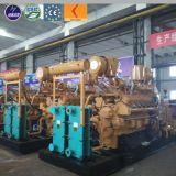 Di vendita centrale elettrica calda di gassificazione della biomassa del gruppo elettrogeno di Syngas di energia elettrica all'estero