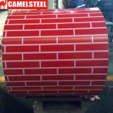 Прелестно конструкция Prepainted гальванизированная стальная катушка
