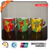 Tazza di caffè di ceramica di alta qualità