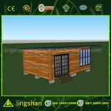Pequeña casa prefabricada para las vacaciones (LS-FL-92S)