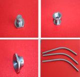 Maschinell bearbeitete Parts/CNC maschinelle Bearbeitung der Präzisions-CNC