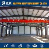 Klaiyuan顧客のための3トンの単一のビーム天井クレーン