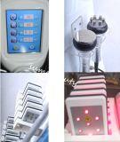 El más reciente Cryo grasa de congelación de la piel de ultrasonido cavitación Lipo láser RF que adelgaza la máquina de apriete Ce Cuidado El órgano de duración limitada