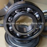 Rolamento de esferas profundo 6308 do sulco da roda das peças de automóvel do elevado desempenho