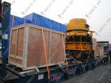 단단한 바위 돌 150-390tph (WLCC1300)를 위한 바위 돌 분쇄 플랜트