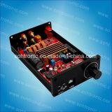 Amplificador coaxial da descodificação de Dac do amplificador do USB da fibra Tda7498