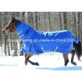 600 d-Winter-wasserdichter Unterhalt-warme Pferden-Wolldecken
