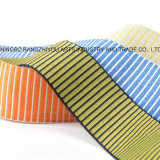 5 색깔 철사 폴리에스테 색깔 리본