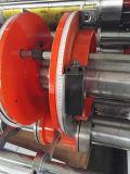 De auto Machine die van de Druk Flexo Scherpe Machine van de Matrijs van de Machine de Roterende inlassen