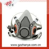 3m 6200 двойной вздыхатель Facepiece газа Mask/3m фильтра половинный