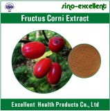 Extrait de Fructus Corni, extrait de poudre de Fructus Corni