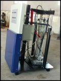 Robot en verre isolant automatique vertical de cachetage
