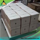 Módulos blancos de la fibra de cerámica de la temperatura 1260c del trabajo para el equipo de calefacción