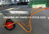 بناء متحمّل هواء عجلة عربة يد ([وب6404ه])