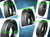 Le camion radial de la Chine de POINT fatigue (11R22.5, 12.00R24, 315/80R22.5,)