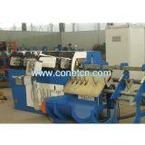 Conetの工場Tqシリーズ高速度鋼棒打抜き機