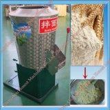Máquina automática do misturador da farinha do aço inoxidável