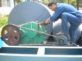 [إكسهزت-2600-6600] نعت انحلال حراريّ معمل تكرير يستعمل إطار العجلة