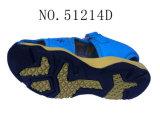 No 51214 сандалия ботинок малыша обувает ботинки младенца