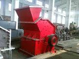 Feine Prallmühle, feiner Sand, der Maschine herstellt