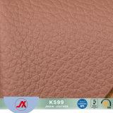 판매 형식 고품질 합성 가죽 Lichee 최신 패턴