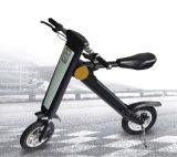 2017 Altura ajustável Folding Scooter E-Bike