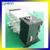 630A Dual ATS do interruptor de transferência do gerador de potência auto