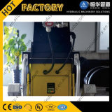 Terrazzo Surfaces Grinding Vertical Concrete Floor Polishing Machine