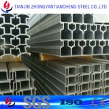 6061 7075 Aluminiumstrangpresßling-Profile in den Aluminiumlieferanten