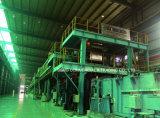 China-Lieferant von PPGI mit heißem/walzte beschichtete die Stahlring-Farbe kalt