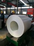 Folha de aço aluminizada Prepainted PPGL da bobina do zinco para a indústria de automóvel
