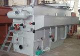 廃水の処置に使用する50cbm/Hour空気浮遊機械