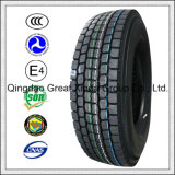 Heavy Duty Truck Tyre, Радиальная шина Шина, TBR шины для грузовиков