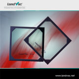 Vidrio Inferior-e aislado triple de Landvac usado en tragaluz
