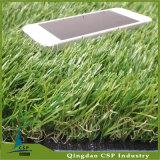 美化のための30mmの合成物質の泥炭の草