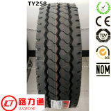 Gutes Quality Radial Truck Tires 11.00r20 Tyre 11.00r20