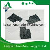 アスファルトはセリウムが付いている販売の包含の障壁ナトリウムのベントナイトの防水パッドGclを屋根をふく