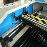 Máquina de grabado del laser de la cortadora del laser del CO2 mini