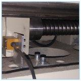 CNC de alumínio que perfura Machine