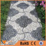 Multi естественные каменные камушки и Cobbles для ландшафта