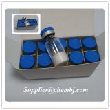 Usine de la Chine bronzant Pepitdes Melanotan II (2mg/vial) avec le bon effet