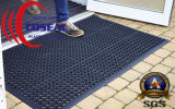 Stern-helle Gummigymnastik-Matte für Eignung-Raum-Wäscherei und Dienstraum-Keller-Bodenbelag und mehr