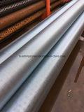 Od273mm de Pijp van de Filter van de Put van het Water van het Roestvrij staal/Filter Johnson